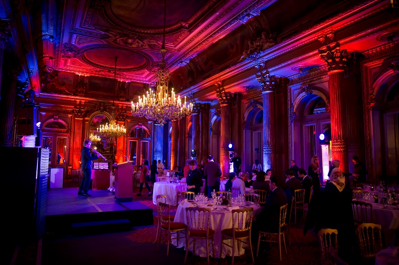 Paris Events Agency